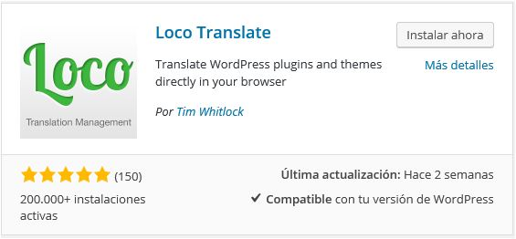 Descargar Loco Translate